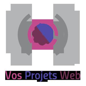 Vos Projets Web